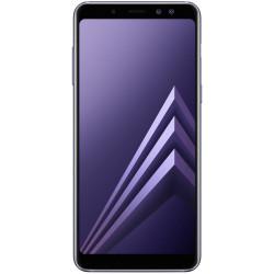 SAMSUNG SM-A530F Galaxy A8 Duos ZVD (orchid gray) Офиц. гар. 12 мес. UA-UСRF +FULL-комплект аксессуаров*