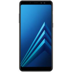 SAMSUNG SM-A730F Galaxy A8 Plus Duos ZKD (black) Офиц. гар. 12 мес. UA-UСRF +FULL-комплект аксессуаров*