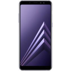 SAMSUNG SM-A730F Galaxy A8 Plus Duos ZVD (orchid gray) Офиц. гар. 12 мес. UA-UСRF +FULL-комплект аксессуаров*