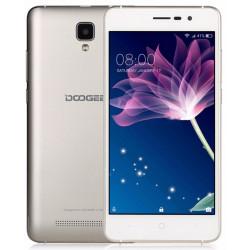 Doogee X10  512/8Gb Gold EU Гарантия 3 месяца