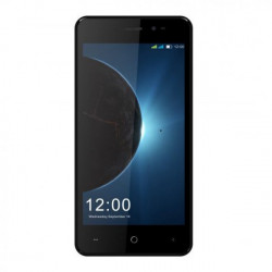 Leagoo Z6 mini 512Mb/4Gb Black EU Гар. 3 мес.