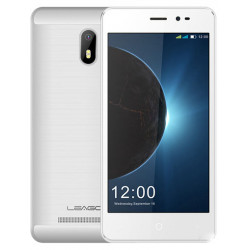 Leagoo Z6 mini 512Mb/4Gb White EU Гар. 3 мес.