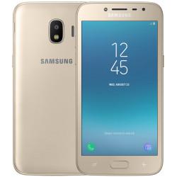 SAMSUNG SM-J250F Galaxy J2 Duos ZDD (champagne gold) UA-UСRF +FULL-комплект аксессуаров* Официальная гарантия 12 мес.