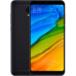 Xiaomi Redmi 5 Plus 4/64Gb Black EU Global Version Гарантия 3 мес.