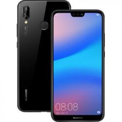 HUAWEI P20 Lite 4/64GB (black) UA-UCRF Офиц.гар. 12 мес.