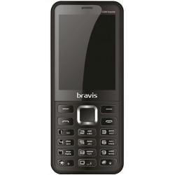 Bravis C280 Expand Dual Sim (black) UA-UСRF Официальная гарантия 12 мес!