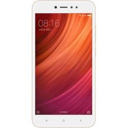 Xiaomi Redmi Note 5A 4/64Gb Gold EU Глобальная прошивка. Гар. 3 мес