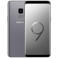 SAMSUNG SM-G960F Galaxy S9 64Gb Duos ZAD (titanium gray) DS  UA-UCRF +FULL-комплект аксессуаров* Оф. гарантия 12 мес.