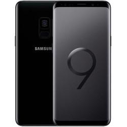 SAMSUNG SM-G960F Galaxy S9 64Gb Duos ZKD (midnight black) UA-UCRF +FULL-комплект аксессуаров* Оф. гарантия 12 мес.