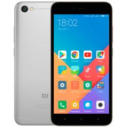 Xiaomi Redmi 5A 2/16Gb Dark Gray Европейская версия (3 слота - 2sim+microSD) EU GLOBAL Гар. 3 мес. +FULL-комплект аксессуаров*