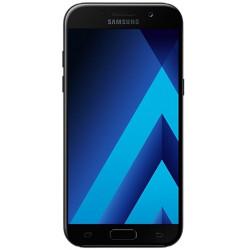 SAMSUNG SM-A520F Galaxy A5 Duos ZKD (Black) UA-UCRF Офиц. гар. 12 мес.