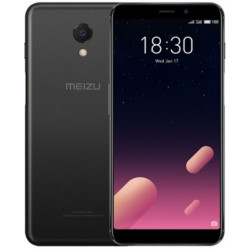 Meizu M6S 3/32Gb Black Европейская версия EU GLOBAL Гар. 3 мес.