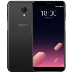 Meizu M6S 3/64Gb Black Европейская версия EU GLOBAL Гар. 3 мес