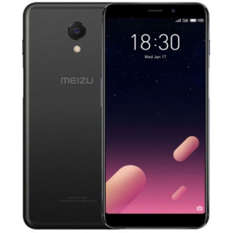 Meizu M6 Note 3/16Gb Black Европейская версия EU GLOBAL Гар. 3 мес +FULL-комплект*