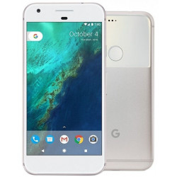 Google Pixel 128GB (Silver) Гар. 3 мес. (На складе)