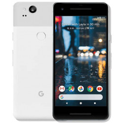 Google Pixel 2 128GB (Clearly White) Гар. 3 мес. (На складе)