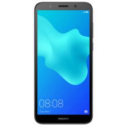 Huawei Y5 2018 2/16GB Black UA-UCRF Офиц.гар. 12 мес.