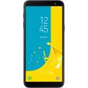 Samsung SM-J600F Galaxy J6 Duos Black UA-UСRF Гарантия 12 мес.