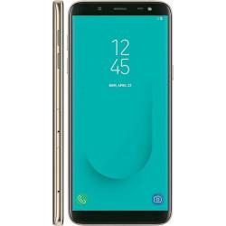 Samsung SM-J600F Galaxy J6 Duos Gold UA-UСRF Гарантия 12 мес.