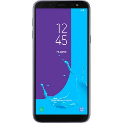 Samsung SM-J600F Galaxy J6 Duos (Lavender) UA-UСRF Гарантия 12 мес. +FULL-комплект аксессуаров*