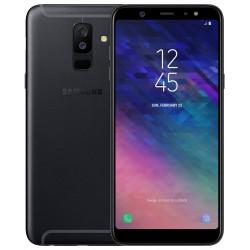 Samsung SM-A605F Galaxy A6 Plus Duos (Black) UA-UСRF Гарантия 12 мес. +FULL-комплект аксессуаров*