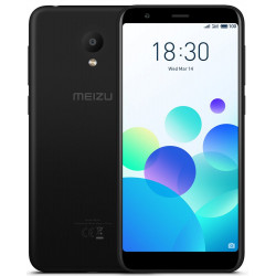 Meizu M8C 2/16Gb Black Европейская версия EU GLOBAL Гар. 3 мес. + FULL-комплект аксессуаров*