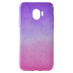 Силикон SA J4 (2018) pink/violet 3D Капля