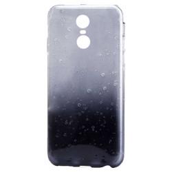 Силикон Xiaomi Redmi5 Plus black 3D Капля