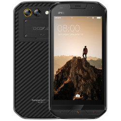 Doogee S30 2/16Gb Carbon Black Гарантия 3 мес.