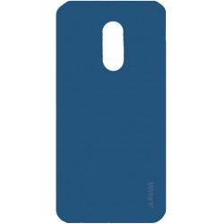 Силикон Xiaomi Redmi5 Plus blue Inavi