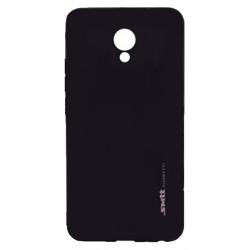 Силикон Meizu M5S black SMTT
