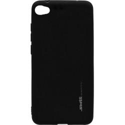 Силикон Xiaomi Redmi Note5A black SMTT