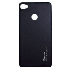 Силикон Xiaomi Redmi Note5A Pro black Baseus