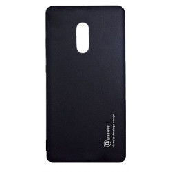 Силикон Xiaomi Redmi5 Plus black Baseus