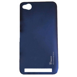 Силикон Xiaomi Redmi5A dark blue Baseus