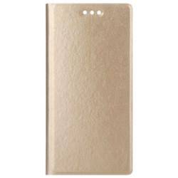 Чехол-книжка Meizu M6 gold Piligrim