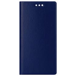 Чехол-книжка Xiaomi Redmi Note5A dark blue Piligrim