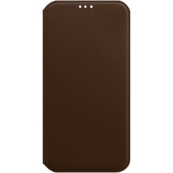 Чехол-книжка Xiaomi Redmi5 Plus dark brown Piligrim