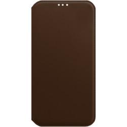 Чехол-книжка Xiaomi Redmi5A dark brown Piligrim