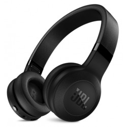 Наушники Bluetooth stereo JBL C45BT black UA-UCRF офиц. гарантия 12 мес.