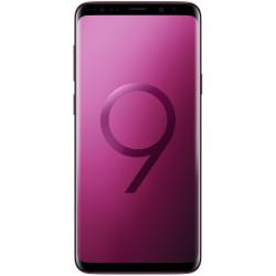 Samsung Galaxy S9 Plus 2018 64GB Burgundy Red (SM-G965F) UA-UCRF Оф. гарантия 12 мес. +FULL-комплект аксессуаров*