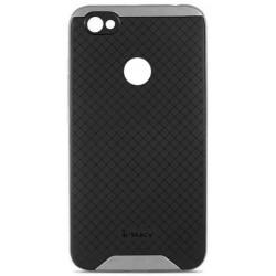Накладка Xiaomi Redmi Note5A Pro black/grey iPaky