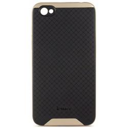 Накладка Xiaomi Redmi Note5A black/gold iPaky