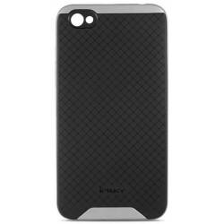 Накладка Xiaomi Redmi Note5A black/grey iPaky