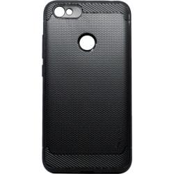 Накладка Xiaomi Redmi Note5A Pro black Simple iPAKY