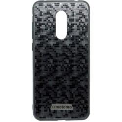 Накладка Xiaomi Redmi5 Plus black мозаика Motomo