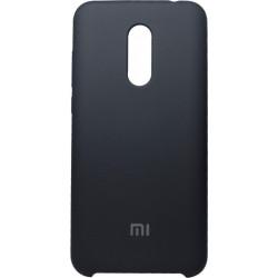 Накладка Xiaomi Redmi5 Plus midninght blue Soft Case
