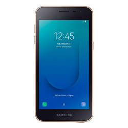 SAMSUNG SM-J260F Galaxy J2 Duos ZDD (gold) UA-UСRF Официальная гарантия 12 мес. +FULL-комплект аксессуаров*