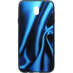 Накладка SA J730 Blue Silk Incore