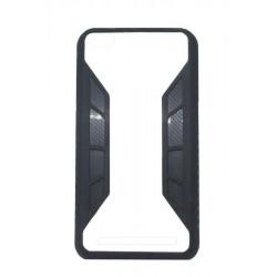 Накладка Xiaomi Redmi5A black Carbon Fiber iPaky